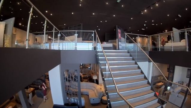 Retail & Commercial Mezzanines Video