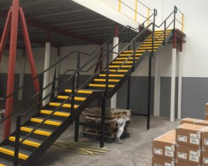 general-access-staircase